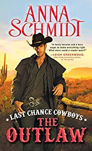 Last Chance Cowboys: The Outlaw (Where the Trail Ends Book 3)