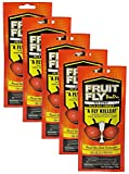 Fruit Fly Barpro Fly Control Strip (5 Pack)