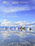Environmental Science in a Changing World and EnviroPortal Access Card (6 Month), Houtman, Anne and Karr, Susan, 1464123594