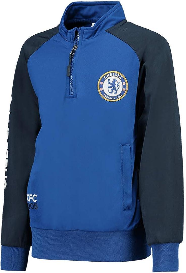 Chelsea F.C. Chándal Pantalones y Chaqueta Original con Licencia ...