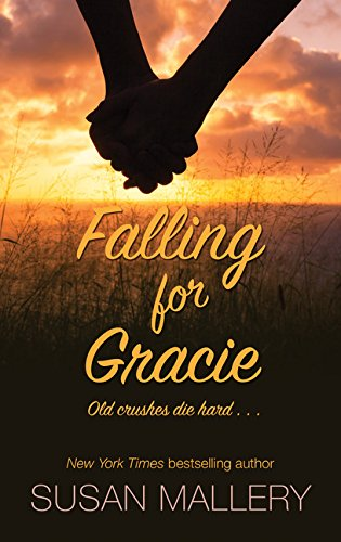 Falling for Gracie (Thorndike Press Large Print Romance) ebook