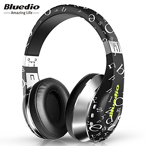 Click to buy Bluedio A Bluetooth 4.1 Fashionable foldable bluetooth headphones 3D Surround Sound Foldable Wireless Earphone Genuine - From only $169.99