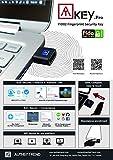 AuthenTrend ATKey.Pro USB Fingerprint Security