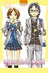Your Lie in April, tome 10 par Arakawa
