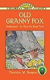Old Granny Fox (Dover Children's Thrift Classics)