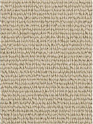 Vorwerk Fascination Teppichboden Beige Alva Uni Luxus Wollschlinge