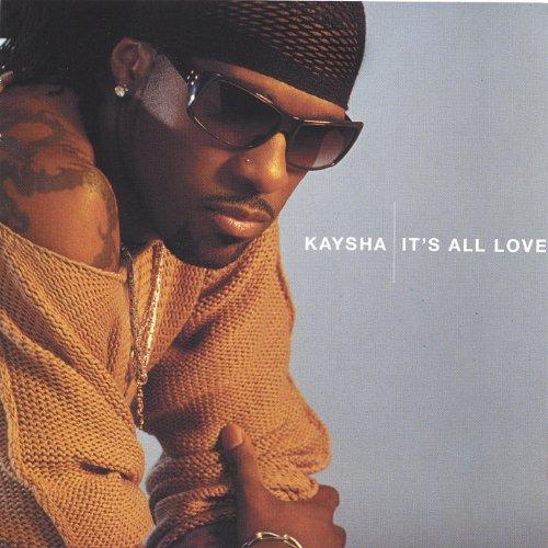 Kaysha-Its All Love-CD-FLAC-2003-Mrflac Download
