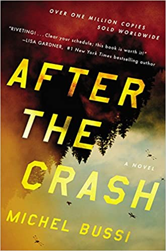 After the Crash: A Novel: Michel Bussi: 9780316309677: Amazon.com: Books