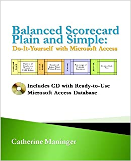 balanced scorecard for amazon com Here is the book - by the recognized architects of the balanced scorecard - that  shows how managers can use this revolutionary tool to mobilize their people to.