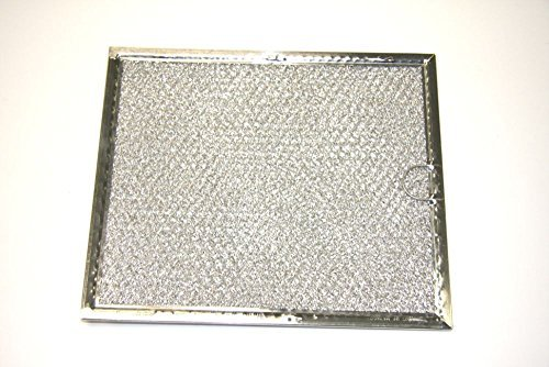Hotpoint WB6X486 Microwave Grease Filter