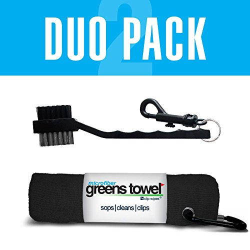 Greens Towel Duo Pack product image