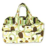 Trend Lab Storage Caddy, Gigi Print