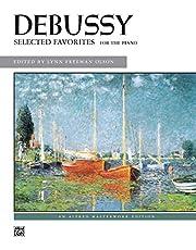 Debussy - Selected Favorites