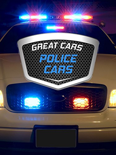 Hardware Decker (Great Cars: Police Cars)