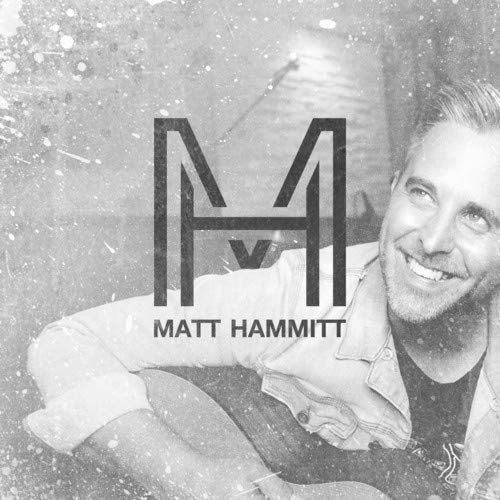 Matt Hammitt Album Cover
