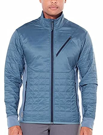 4aa7ddfe0cb Active & Performance Icebreaker Merino Helix Jacket New Zealand Merino Wool  103431406M
