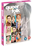 Queer As Folk USA - Season 3 [DVD]