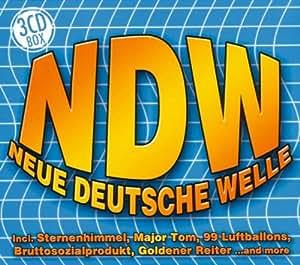 neue deutsche weile neue deutsche welle music. Black Bedroom Furniture Sets. Home Design Ideas