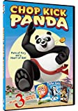 Chop Kick Panda + 3 Bonus Movies - What's Up? - Puss in Boots - Tappy Toes