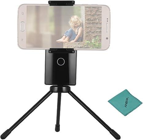 Wewow S1 - Estabilizador de vídeo para smartphones (1 eje ...