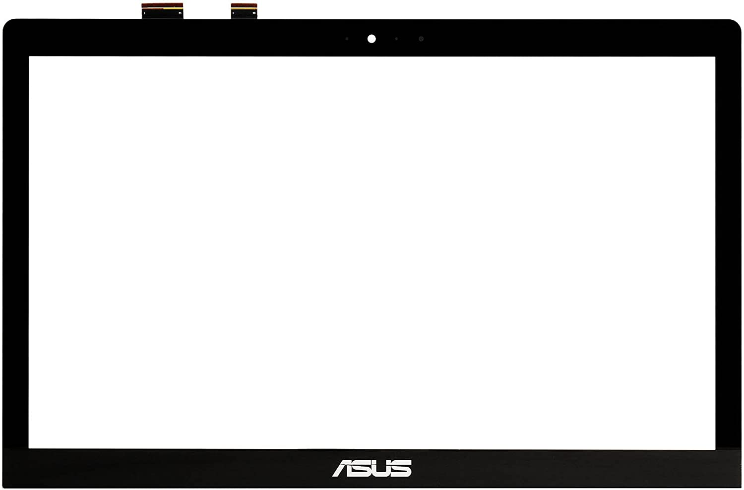 "ASUS BOOK FLIP R554L R554LA 15.6/"" Touch Screen Digitizer Glass FP-TPAY15611A-01X"