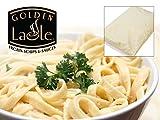 Golden Ladle Alfredo Sauce, 3 lb, (4 count)