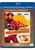 Hellfighters ( Hell fighters ) [ NON-USA FORMAT, Blu-Ray, Reg.B Import - Sweden ]