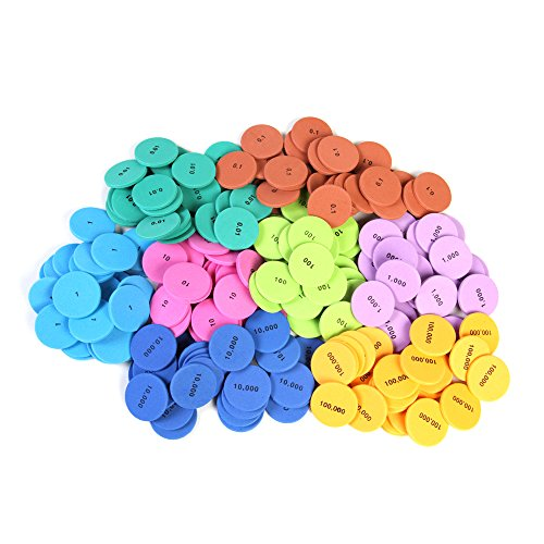 eta-hand2mind-place-value-foam-disks-in-8-values-set-of-200