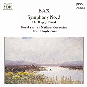 Symphony No. 3/the Happy Fores