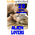 Alien Lovers (20 Story Collection of Detailed Science Fiction Romps)