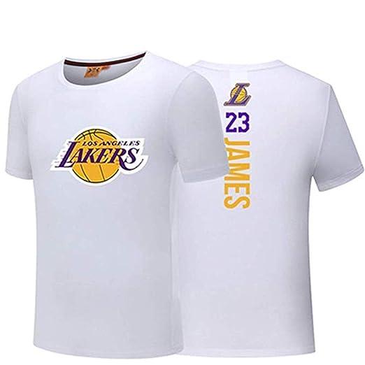 CCJW Camiseta De Baloncesto NBA All-Star Harden Owen James Lakers ...