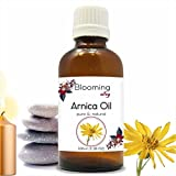 Arnica Essential Oil (Arnica Montana) By Blooming Alley (100 ml)