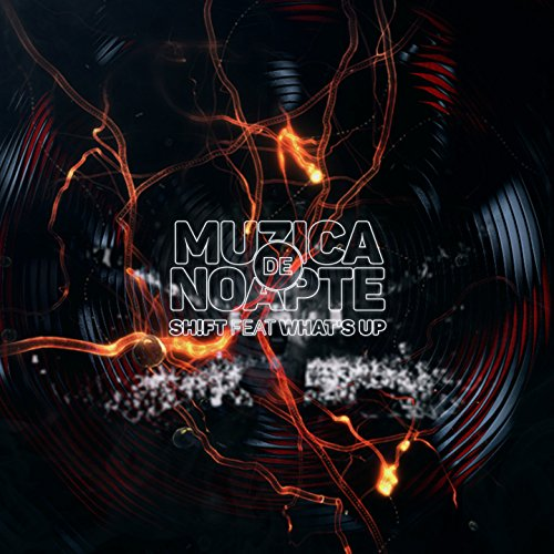 Amazon.com: Muzica De Noapte (feat. What's Up): Shift: MP3