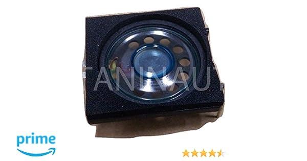 Tanin Auto Electronix Audi A4, S4 & A6 instrument cluster mini-speaker  chime buzzer (also fits Volvo VNL)