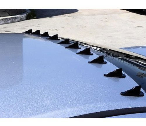 Roof Fin - 3