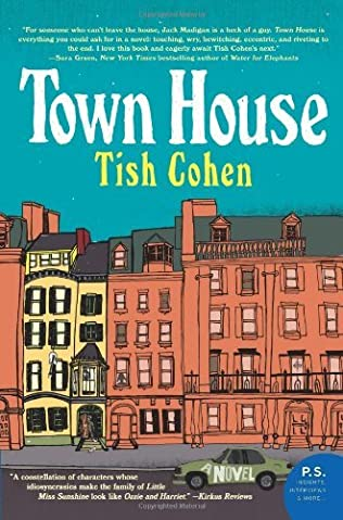book cover of Town House