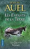 img - for Le Grand Voyage (Les Enfants De La Terre / Earth's Children) (French Edition) book / textbook / text book