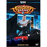 Monster Garage - Season One by Sony Pictures