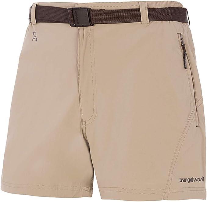 TRANGOWORLD Moah Bermuda Hombre Pant