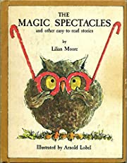 The magic spectacles: And other easy-to-read…
