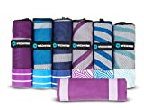 Akumal Microfiber Beach Towel. Quick dry travel towel - Best Reviews Guide