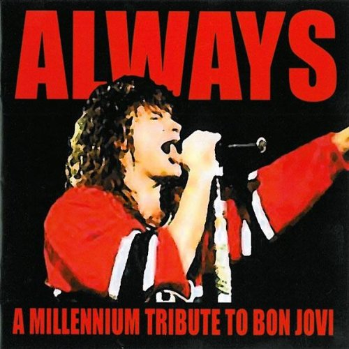 Image result for Bon Jovi - Always