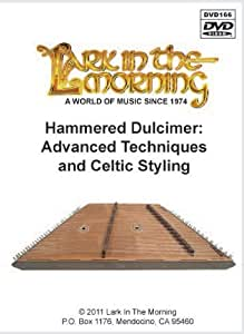 Hammered Dulcimer: Advanced Techniques & Celtic Styling DVD