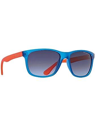 Rip Curl Eyewear Herren Sonnenbrille R2515B Matt Blue/Orange Sonnenbrille WoYoKhS