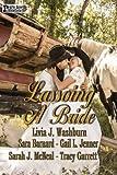 Lassoing a Bride