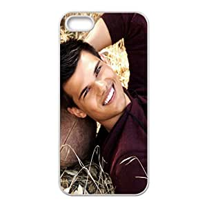 di taylor lautner Phone Case for iPhone 5S Case