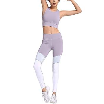 Gilet Femmes Et De Top Leggings Crop Sport Pour Vêtements QhBodCtxrs
