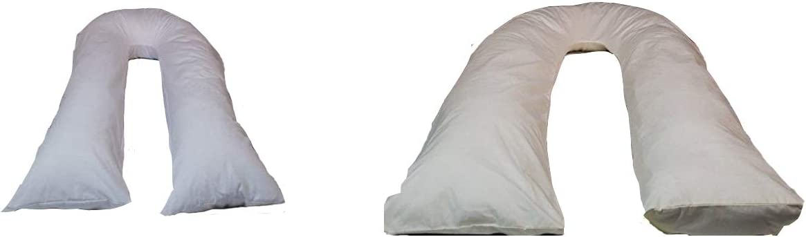 AR'S 12 FT BIG U PILLOW MATERNITY FULL
