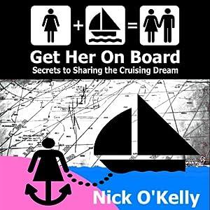 Get Her on Board Audiobook