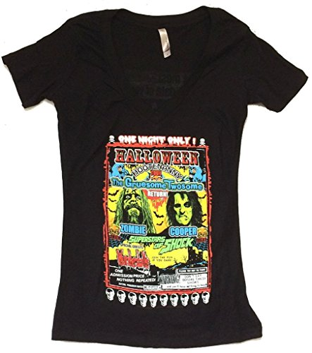 Zombie Juniors T-shirt - 4